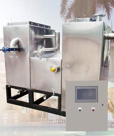耐酸碱隔油提升设备