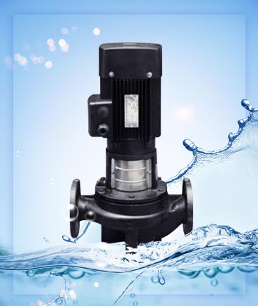 TD立式循环增压泵
