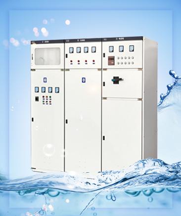 GGD低压配电控制柜