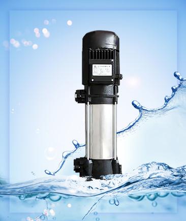 DLT轻型立式多级泵