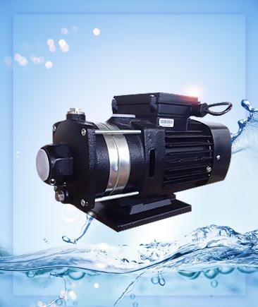 HLB轻型卧式多级泵